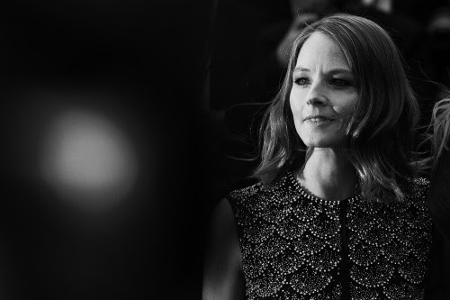Jodie Foster - Cannes film festival 2016