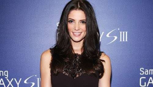 Ashley Greene reemplazará a Kristen Stewart en el tour de prensa de Twilight
