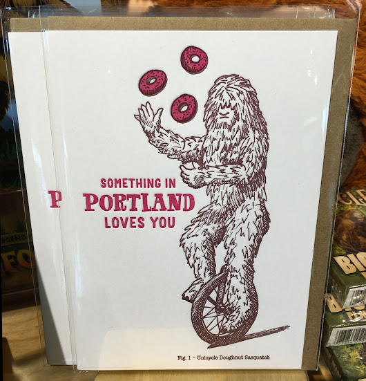 Portland | Shiny Bits of Life