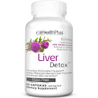 Health Plus Inc. Liver Cleanse, Capsules - 90 count