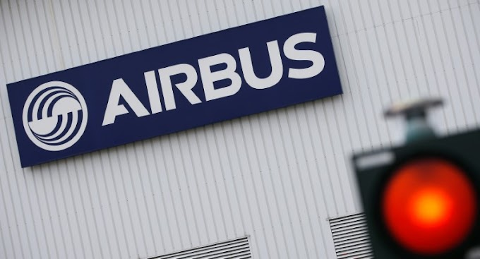Lucky Offers Ads((Via-News)) WTO body formally OKs US sanctions against EU in Airbus case