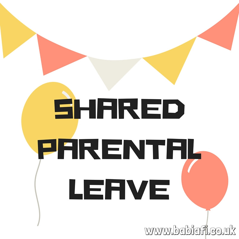 Shared Parental Leave