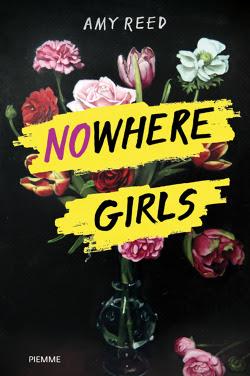 Risultati immagini per nowhere girls piemme