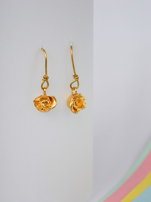 Earrings-Roses-Unakita