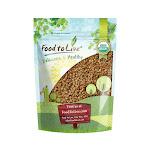 Organic Buckwheat Kasha, 1 Pound - by Food to Live