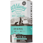 Wildway Hot Cereal - Grain Free - 7 Oz - Case Of 4