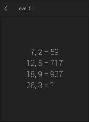 Kunci Jawaban Math Riddles Level 61 Gudang Kunci