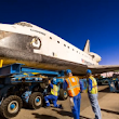 Amazing Time-Lapse Shows Space Shuttle Endeavour's Final Journey | Wired Science | Wired.com