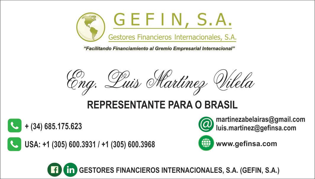 BRASIL: (LUIS MARTÍNEZ)