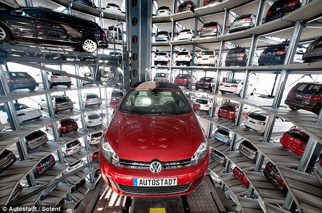 Volkswagens-http://speakerpecah.blogspot.com