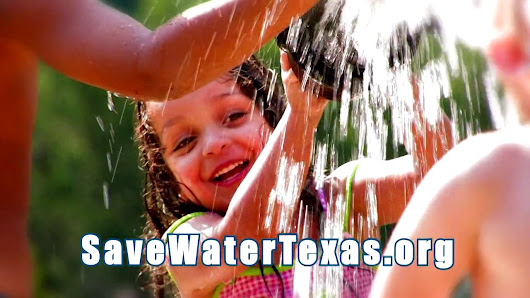 Remember When? Water Conservation TV spot for Save Water Texas Coalition SWTC