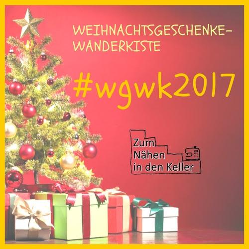 Weihnachtsgeschenkewanderkiste 2017