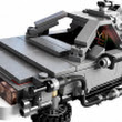 LEGO Unveils 'Back To The Future' Time Machine Set - DesignTAXI.com