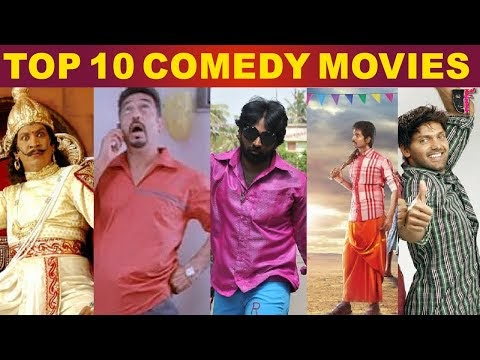 TOP 10 COMEDY MOVIES IN TAMIL | TOP BEST COMEDY MOVIES | Humor Movies | FILM FLICK