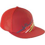 La Sportiva Stripe 2.0 Trucker Hat Flame/Brick
