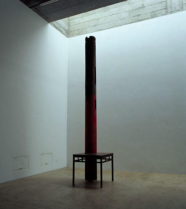 Obra de Ai Weiwei