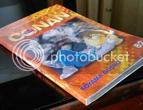 Detektif Conan Vol. 82 Review