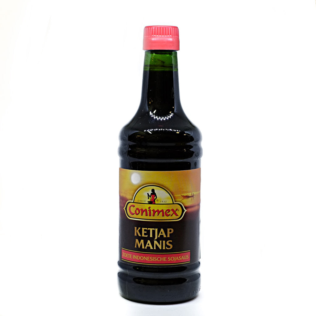 Conimex Sweet Soy Sauce 500ml - The Dutch Shop