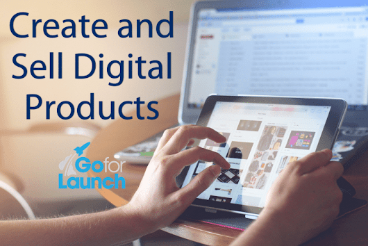 Create and Sell Digital Products