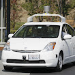 If A Driverless Car Crashes, Who's Liable? : NPR