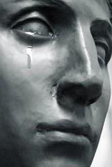 As lágrimas da mulher, grandes motivos