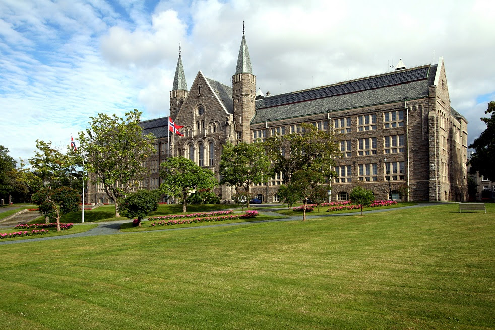 University of Science and Technology, Trondheim, Norway