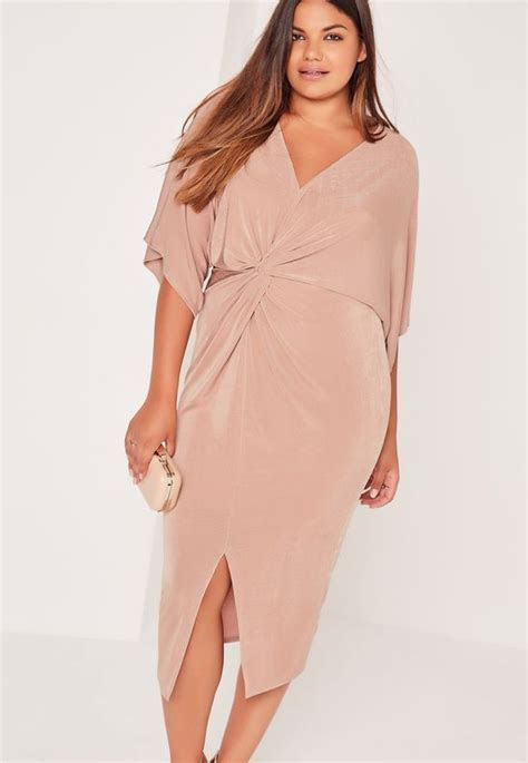 Plus Size Fall Wedding Guest Dresses 2018 ? Plus Size