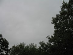 Saturday Sky 10/14/06