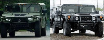 clone cars