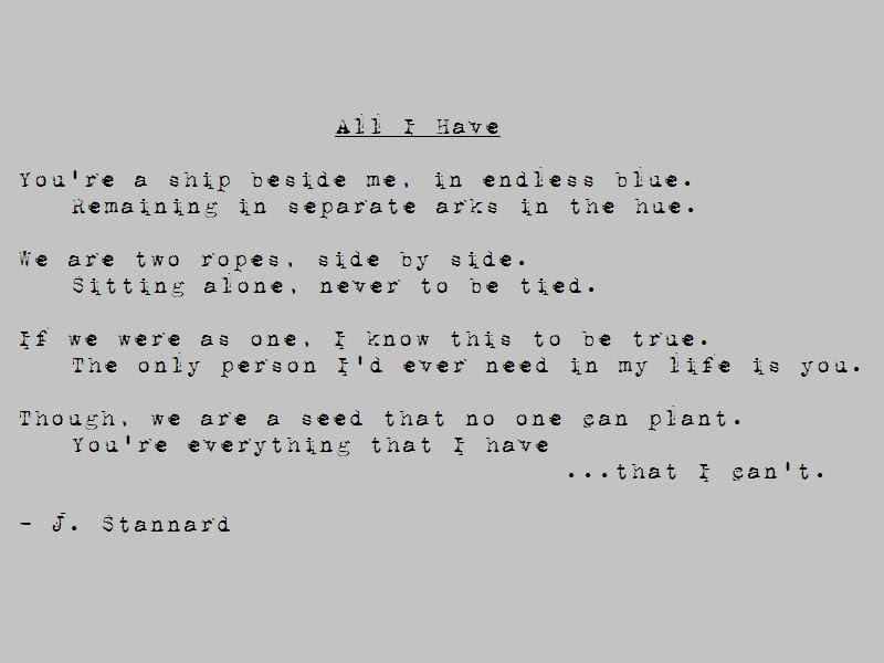 Imágenes De I Want You Back Quotes Tumblr
