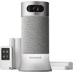 Honeywell Smart Home Automation Kit - Wi-Fi/ac/Z-Wave Plus