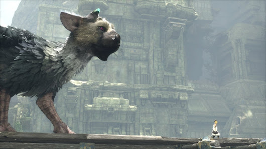 The Last Guardian Delayed Again to December