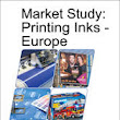 Printing Inks - Europe Study: Market, Analysis | Ceresana