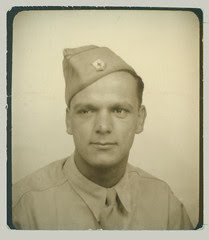 Photobooth Soldier