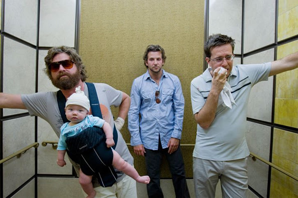 The Hangover Baby