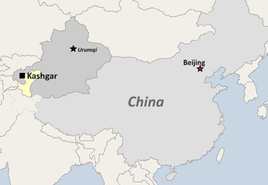 Under the Guise of Public Safety, China Demolishes Thousands of Mosques