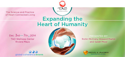 Heartmath, Expanding the Heart of Humanity
