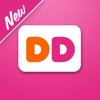Dunkin' Donuts - New Dunkin' Donuts artwork