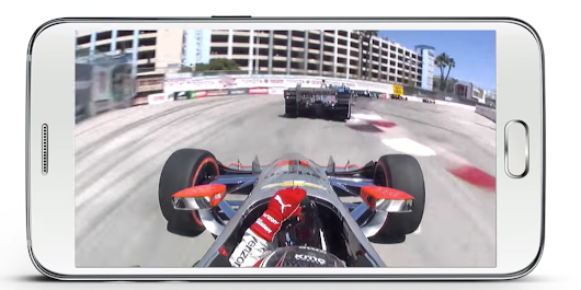 Indy Social Media, Breakfast #26: Inside the Verizon IndyCar App