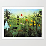 """Art Print 