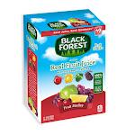 Black Forest Fruit Medley Fruit Snacks - 6 pack, 32 oz boxes