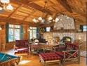 Modern Interior Home Design: Country Home Decorating Ideas