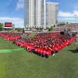 2017 Boston University Commencement