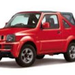 Rent a car Chania Suzuki Jimny