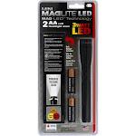 Maglite Mini - Flashlight - LED - 4-mode - black