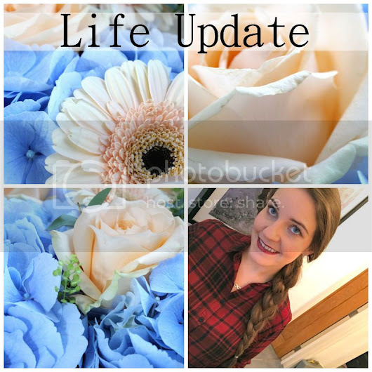 Lifestyle | Life Update - I'm Back!