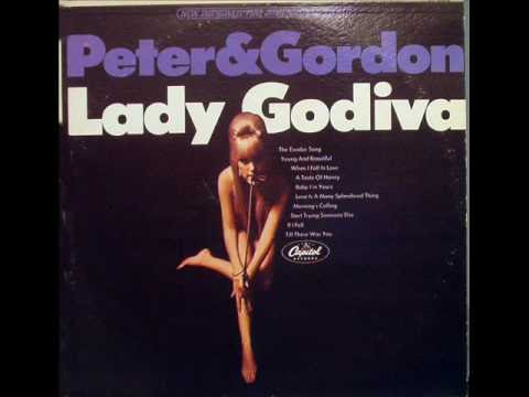 "Originals: ""Lady Godiva"" by Peter & Gordon"