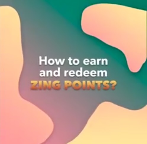 Earn as you shop and dine at Ayala Malls with Zing!