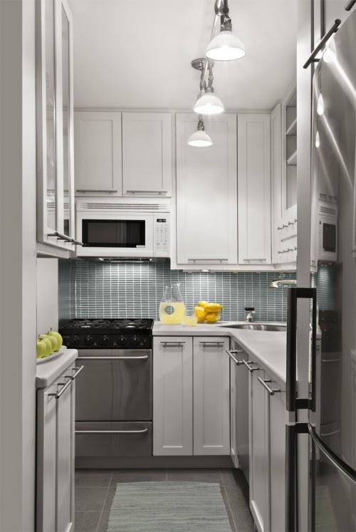 25 Small Kitchen Design Ideas Shelterness