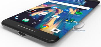 """""""HTC"""" تكشف الشهر المقبل عن هاتف بتقنية غريبة لم يستخدمها أي هاتف ذكي من قبل."""